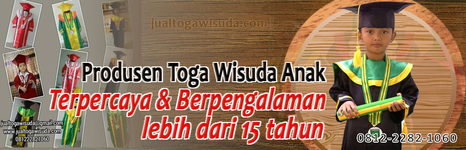 Harga Toga Wisuda Anak Aceh Tamiang Nangro  Aceh Darussalam