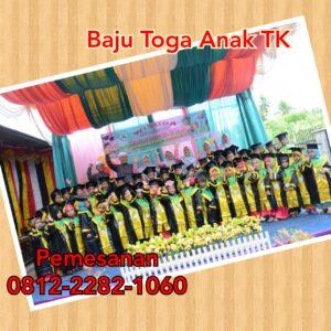 Bikin Seragam Sekolah TK Belu NTT