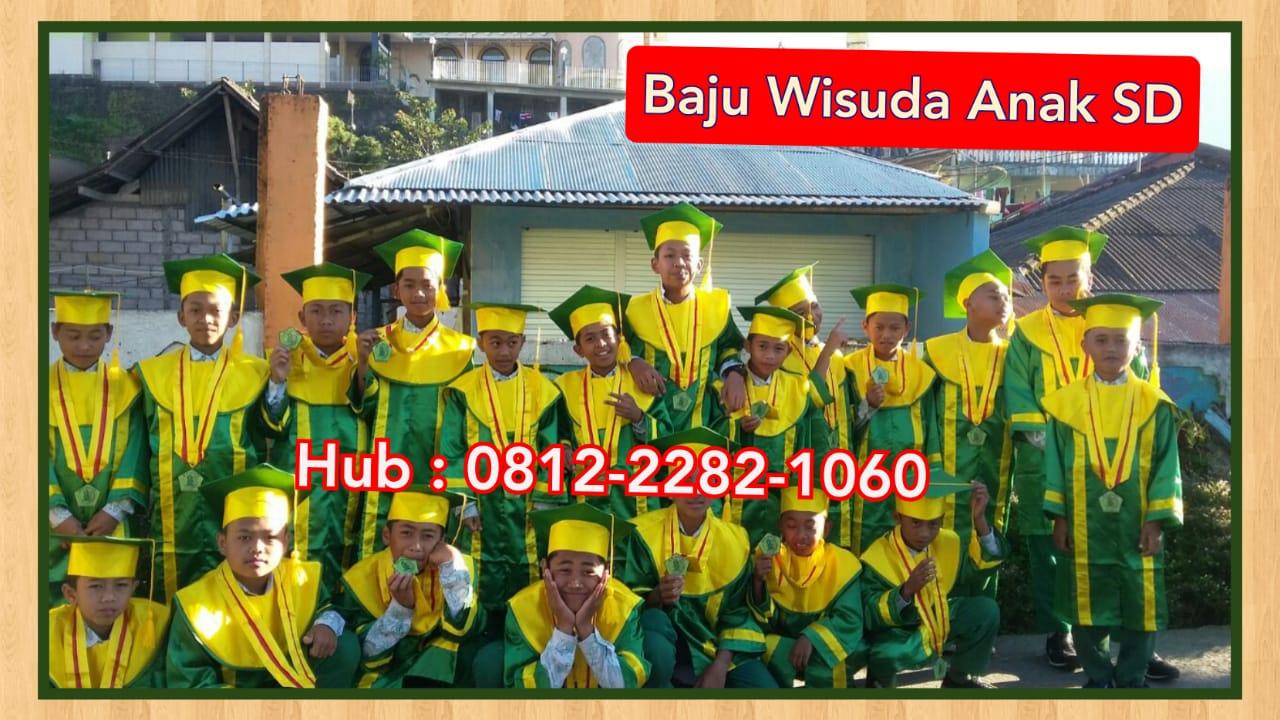 Harga Toga Wisuda Anak Lampung Utara