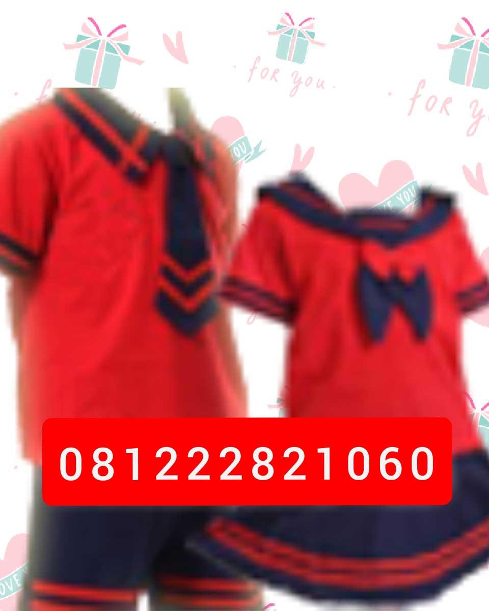 bikin seragam tk internasional Murah di Pakuhaji Kab. Tangerang