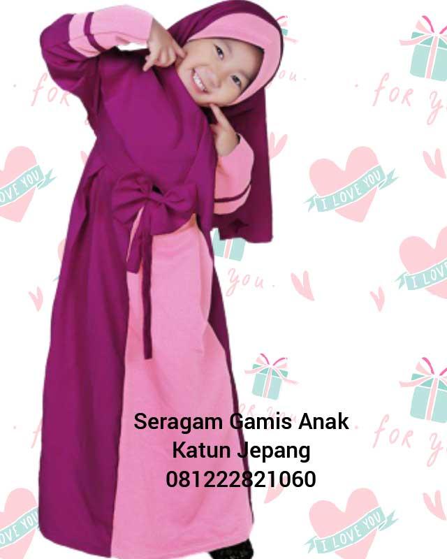 jual seragam sekolah tk murah di Cipocok Jaya Kota Serang, Banten
