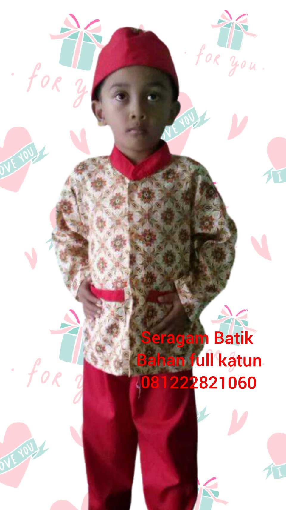 gambar seragam sekolah tk berkualitas Gunung Kaler Kab. Tangerang
