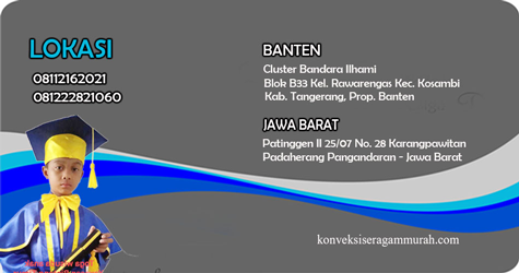 Harga Toga Wisuda Anak Pidie Jaya Termurah