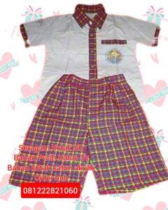 seragam tk termurah di Curug Kota Serang, Banten