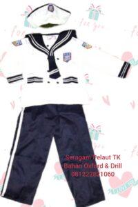 seragam sekolah paud termurah di Palmerah Jakarta Barat