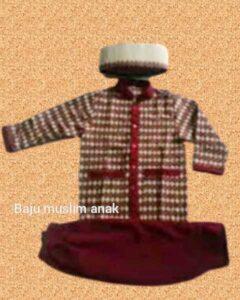 gambar baju seragam sekolah tk Kebayoran Lama Jakarta Selatan