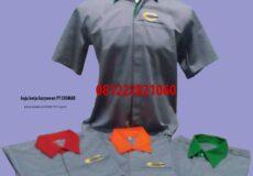 baju seragam pabrik di tangerang