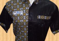 Baju Seragam kerja Batik Express Taxi