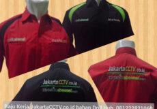 baju seragam kerja Jakarta CCVT