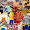 jasa pembuatan baju seragam sekolah murah